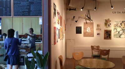 Photo of Art Gallery Steynberg Gallery at 1531 Monterey St, San Luis Obispo, CA 93401, United States