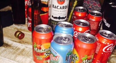 Photo of Cocktail Bar la urbana de zapata at Mexico