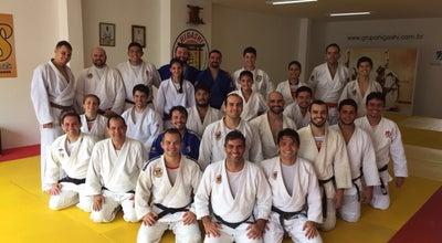 Photo of Martial Arts Dojo Higashi Hombu: Jiu-Jitsu, Judô, Aikidô, Muai-Tai e Defesa Pessoal at Www.grupohigashi.com.br, Brazil