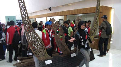 Photo of History Museum Museum Siwalima at Taman Makmur, Ambon, Indonesia