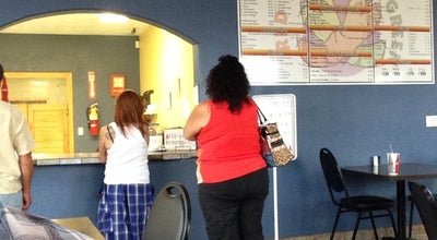 Photo of Mexican Restaurant Kathy's Carry-out at 823 Isleta Blvd Sw, Albuquerque, NM 87105, United States
