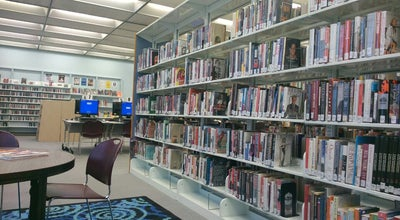 Photo of Library Dayton Metro Library - East Branch at 2008 Wyoming St, Dayton, OH 45410, United States