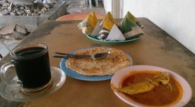 Photo of Breakfast Spot Roti canai & pek nga at Malaysia