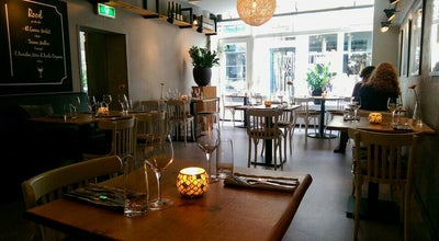 Photo of Diner Restaurant Puur at Pieterskerk Choorsteeg 9, Leiden 2311TR, Netherlands