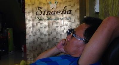 Photo of Spa Sinaeha Thai-Massage & Spa at 123 อาคาร ส.ธนากิต, ธัญบุรี, Thailand