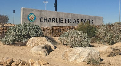 Photo of Park Charlie Frias Park at 5250 W Tropicana Ave, Las Vegas, Nv 89103, Las Vegas, NV 89103, United States