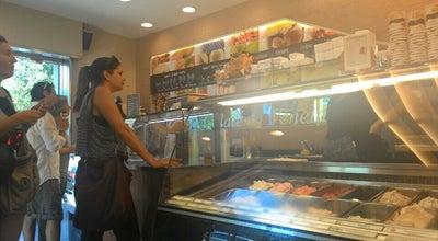 Photo of Ice Cream Shop Gelateria Veneta at Piazzale Bettino Ricasoli, 1, Lucca 55100, Italy