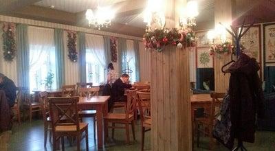 Photo of Cafe Еда кафе at Симановского, Кострома, Russia