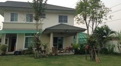 Photo of Lake สวนออกกำลังกายหมู่บ้านพฤกษ์ลดา2 at Thailand