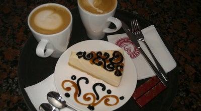 Photo of Coffee Shop Coffee Life at Пров. Центральний, 3, Кіровоград, Ukraine