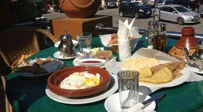 Photo of Cafe Café Cap Spartel at Morocco