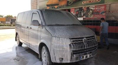 Photo of Trail cincik oto yıkama kuaför at Turkey