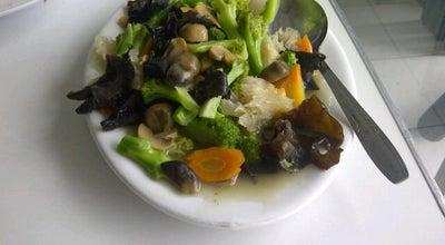 Photo of Vegetarian / Vegan Restaurant Depot Vegetarian Sehat at Jl. Pasar Besar Wetan No. 3, Surabaya 60174, Indonesia
