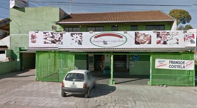 Photo of Bakery Panificadora Antunes at R. Gustavo Kabitschke, Colombo - Pr, 83405-000, Colombo 83405-000, Brazil