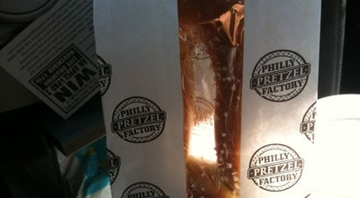 Photo of Snack Place Philly Pretzel Factory at 601 Us Highway 206, Hillsborough, NJ 08844, United States