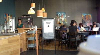 Photo of Coffee Shop Awaken Cafe at 1429 Broadway, Oakland, CA 94612, United States