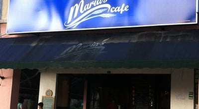Photo of Steakhouse Maria's Cafe at 60 Persiaran Greentown 1, Ipoh 30450, Malaysia