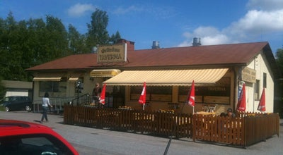 Photo of Pizza Place Orikedon Taverna at Vanha Tampereentie 137, Turku 20380, Finland