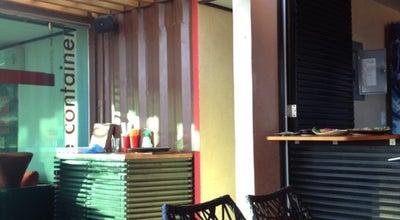 Photo of Coffee Shop Cafe La Organización at Av. Universidad S/n, Oaxaca 68120, Mexico