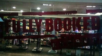 Photo of Bookstore Fully Booked at Trinoma, Quezon City, Philippines