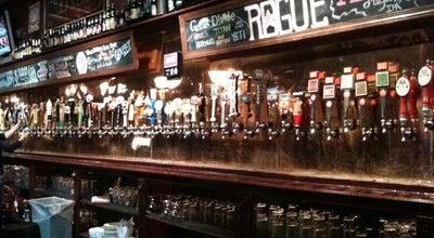 Photo of Pub TapWerks Ale House & Café at 121 E Sheridan Ave, Oklahoma City, OK 73104, United States