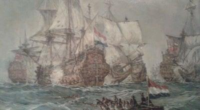 Photo of History Museum Noordelijk Scheepvaartmuseum at Brugstraat 24-26, Groningen, Netherlands