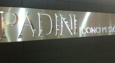 Photo of Boutique Padini Concept Store at Kinta City Shopping Centre, Ipoh 31400, Malaysia