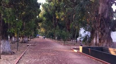 Photo of Park Los Bebederos at Paseo De Los Gigantes, Ciudad Lopez Mateos 52950, Mexico