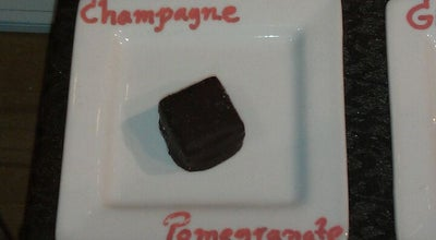 Photo of Chocolate Shop Hedonist Artisan Chocolates at 674 South Ave, Rochester, NY 14620, United States
