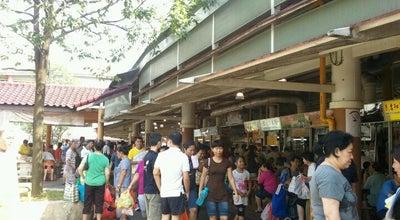 Photo of Farmers Market Blk 505 Market & Food Centre at 505 Jurong West St. 52, Singapore 640505, Singapore