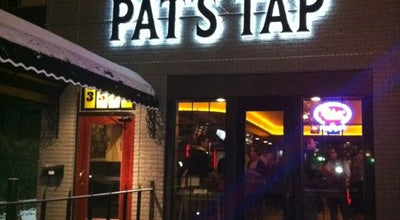 Photo of Gastropub Pat's Tap at 3510 Nicollet Ave, Minneapolis, MN 55408, United States