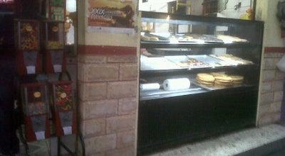 Photo of Bakery La favorita de morelos at No Reeleccion #32, Mexico