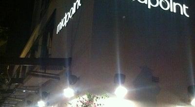 Photo of Restaurant Midpoint at Şehit Nevres Blv. Alsancak, İzmir, Turkey