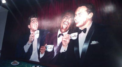 Photo of Cafe Rat Pack Cafe at 300 Delaware Ave, Wilmington, DE 19801, United States