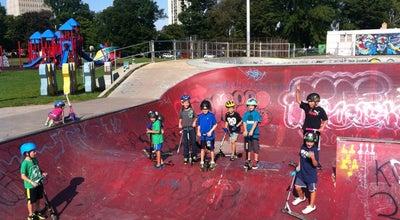 Photo of Skate Park Commons Skatepark at Halifax, No, Canada