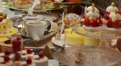 Photo of Dessert Shop サロン・ド・テ オ・グルニエ・ドール Salon de The AU GRENIER D'OR at 菊屋町519-1, 京都市中京区 604-8127, Japan