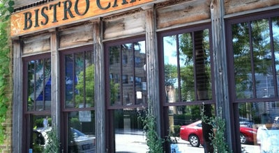 Photo of French Restaurant Bistro Campagne at 4518 N Lincoln Ave, Chicago, IL 60625, United States