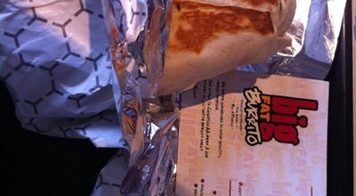 Photo of Burrito Place Big Fat Burrito at 285 Augusta Ave, Toronto, ON M6T 2M1, Canada