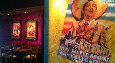 Photo of Mexican Restaurant Gringos Locos at Snellmaninkatu 10, Lappeenranta 53100, Finland