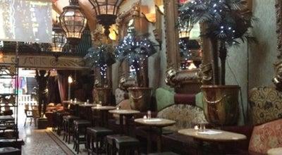 Photo of Bar Café en Seine at 40 Dawson St, Dublin 2, Ireland