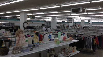 Photo of Thrift / Vintage Store Value Village at 1899 Metropolitan Pkwy Sw, Atlanta, GA 30315, United States