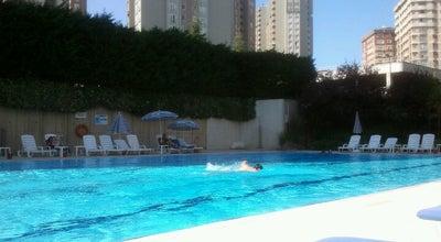 Photo of Pool Soyak Yenisehir Selale Evleri Havuz at Site Mah, Istanbul, Turkey