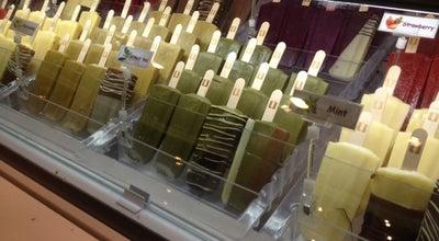 Photo of Ice Cream Shop Stickhouse Ice Creams at Citta Mall, Petaling Jaya 47301, Malaysia