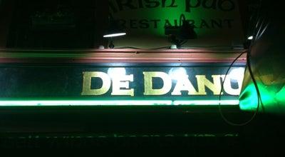 Photo of Irish Pub De Danú at 9 Rue Du Pont Guilhemery, Toulouse 31500, France
