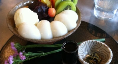 Photo of Tea Room 茶房 雲母 at 御成町16-7, 鎌倉市 248-0012, Japan