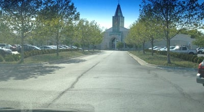 Photo of Church Holy Spirit Catholic Church at 1800 Sw State Route 150, Lees Summit, MO 64082, United States