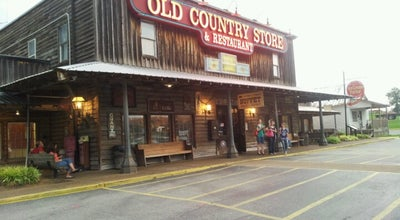 Photo of Southern / Soul Food Restaurant Brooks Shaw's Old Country Store & Restaurant at 56 Casey Jones Ln, Jackson, TN 38305, United States