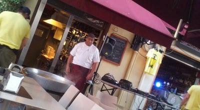 Photo of Cocktail Bar Raval at Piazza Del Plebiscito, 54, Ancona 60121, Italy