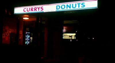 Photo of Donut Shop Currys Donuts at 1069-1139 Memorial Hwy., Dallas, PA 18612, United States