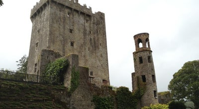 Photo of Castle Blarney Castle at Caisleán Na Blarnan, Blarney, Ireland